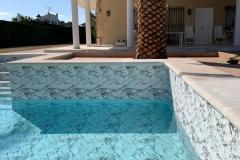 Liner-piscinas-Mármol-natural-negro