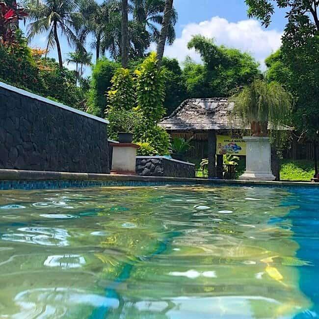 valores Acido cianurico en piscinas