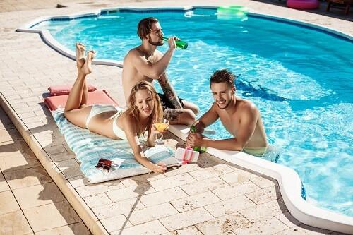 construccion de piscinas libre