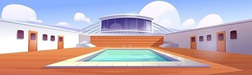 equipamientos piscinas de hormigon