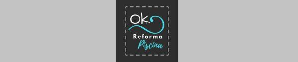 Ok Reforma Piscina