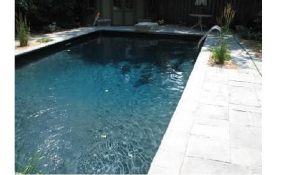 aki liner piscina