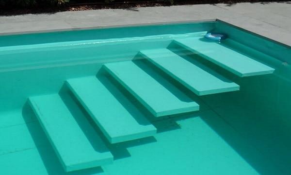 colorante para detectar fugas en piscinas