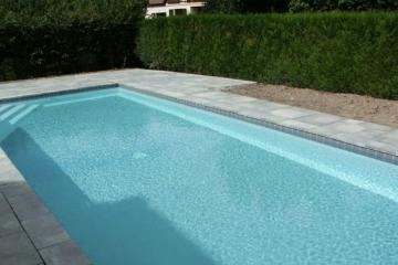como localizar fuga de agua en piscina