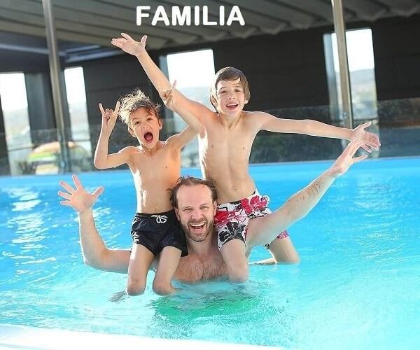 liner piscina