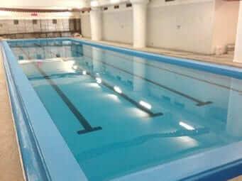 precio m2 lamina armada para piscinas