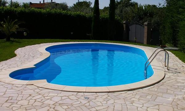 precio m2 liner piscina