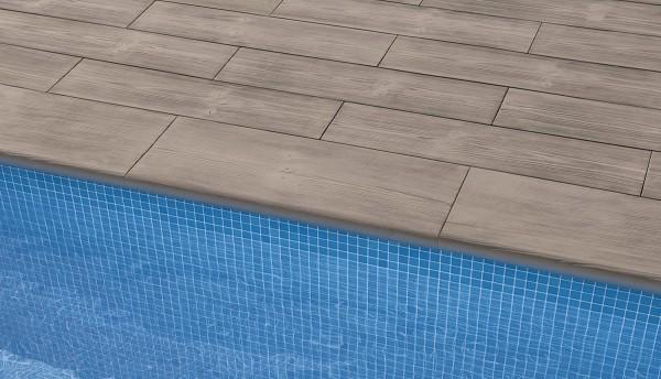 Suelos para piscinas madera