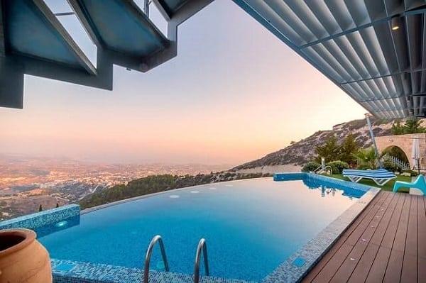 Mantenimiento liner piscina