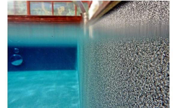 fugas piscinas