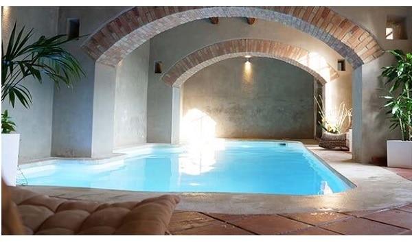 impermeabilizar una piscina