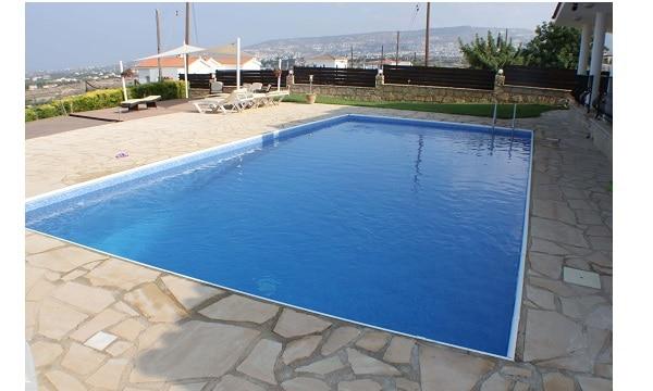 liner piscina gre 350 x 90