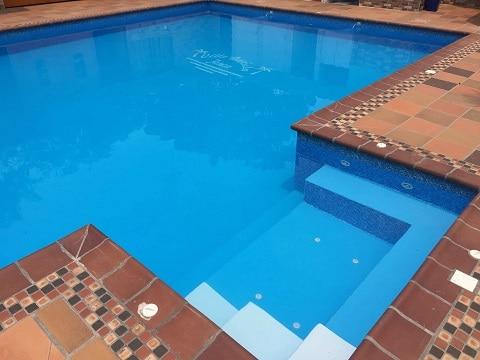 liner piscine 3.50 x1 20