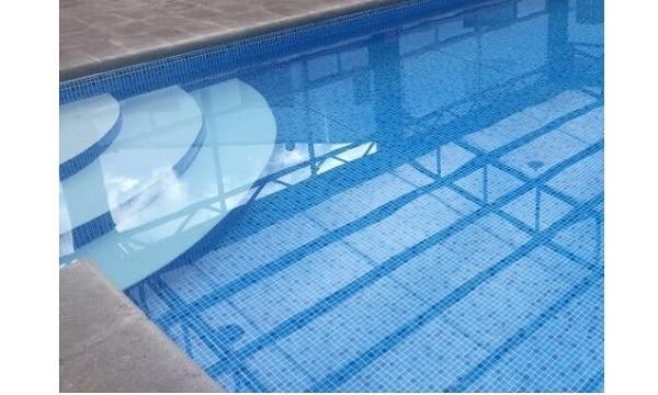 precio de liner para piscinas gre
