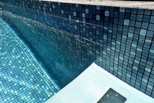 revestimiento liner para piscinas