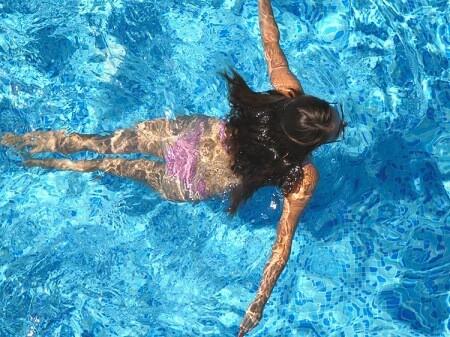 Bromo piscinas efectos secundarios
