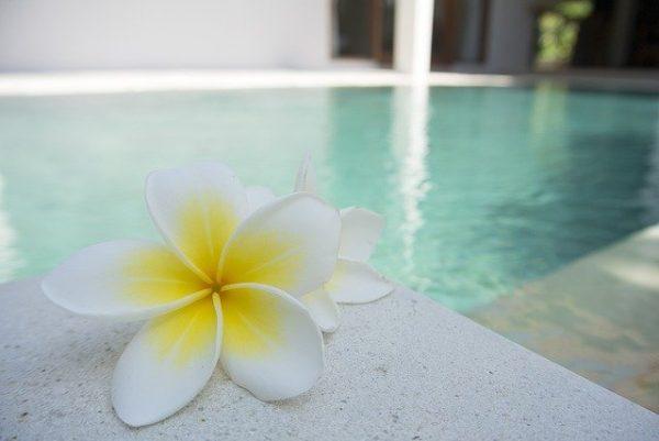 Tratamiento de agua de piscinas