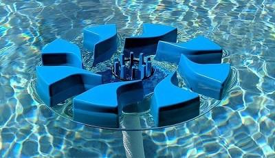 skimmer de piscina automatico