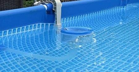 skimmer piscina intex manual