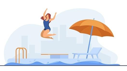 impermeabilizar piscina con liner armado