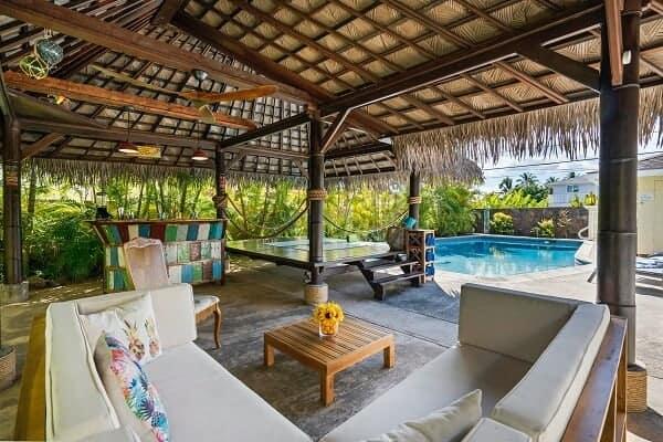 diseños de piscinas para patios pequeños