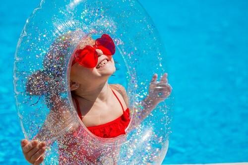 Como elegir una depuradora de piscina