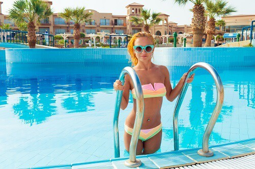 Blog de Accesorios para piscina