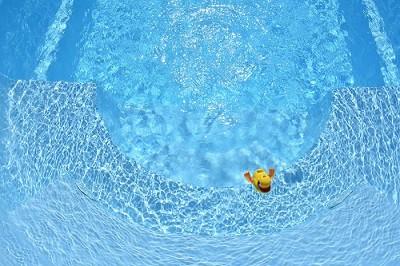 Cómo funciona el clarificador de piscina