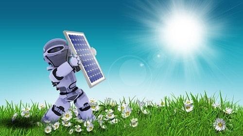 energia solar piscina