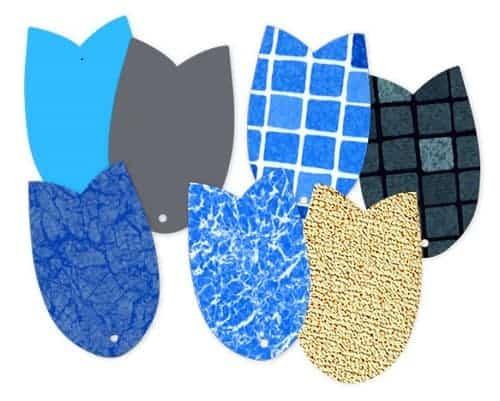 gama colores liner armado
