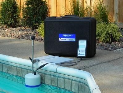 geofono piscina
