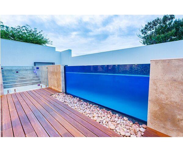 piscina cristal