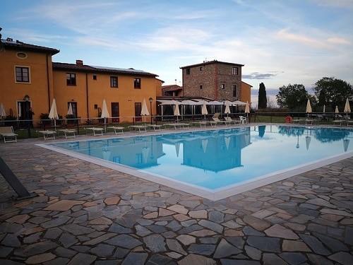 piscina forma rectangular