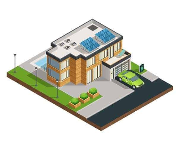 eficiencia energética en la piscina