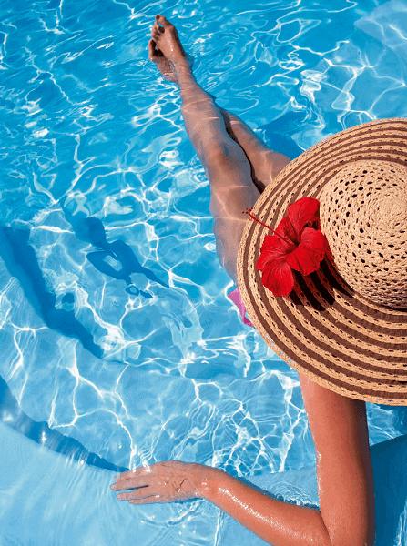 Tendencias en los Diseños de piscinas