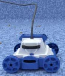 adaptabilidad limpiafondos Gre RKJ14 Kayak Jet Blue