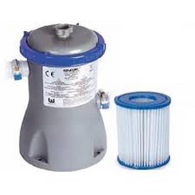 depuradora de filtro de cartucho bestway