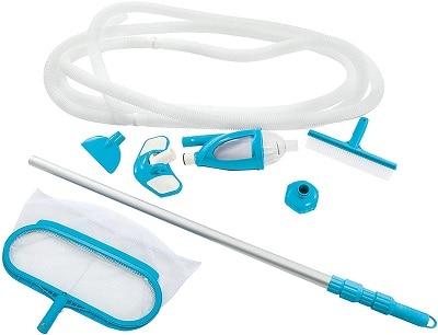 kit limpieza piscina sin depuradora