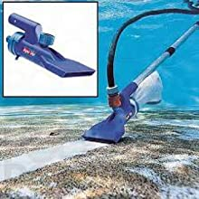 limpiar piscina sin depuradora venturi