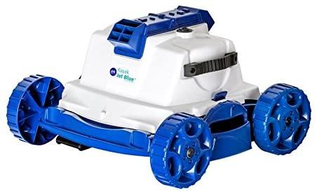 robot electrico limpiafondos Gre RKJ14 Kayak Jet Blue