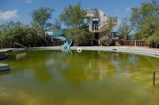 tipos de alguicida piscina