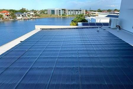 reforma climatizacion piscina