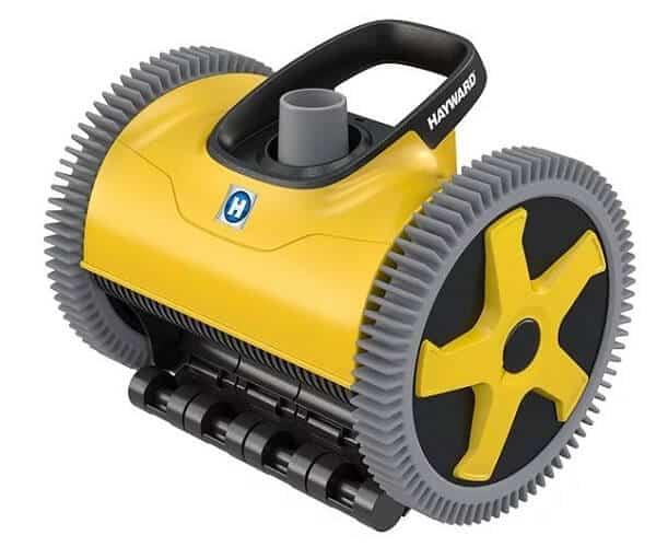 limpiafondos hidraulico